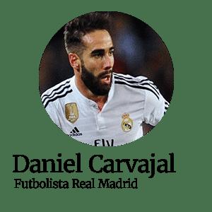 Daniel Carvajal