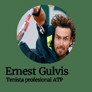 Ernest Gulvis
