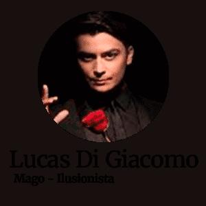 Lucas Di Giacorno